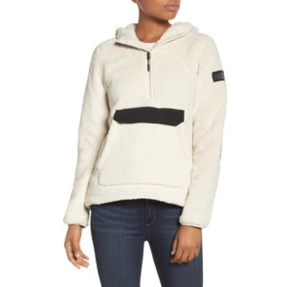 17860f86b6e THE NORTH FACE WOMEN'S CAMPSHIRE PULLOVER HOODIE